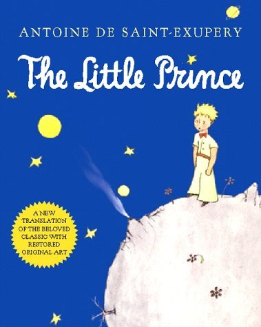 # 32: Antoine de Saint-Exupéry, The Little Prince The tremendous popularity of The Little Prince does not come as a surprise to anyone that has read it. The narrator's encounter with the Little Prince in the Saharan desert after his plane crashes sends him back into his own childhood. The narrator's friendship with the Prince makes him realize that he has lost his own childhood sense of wonder and fascination with the mundane. I have always loved the way this novella forces its readers to yearn to discover their own inner children and examine their own lives to find the fruitless obsessions. I highly recommend this one; you will never look at stars the same way.