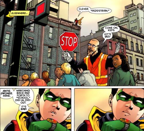foldingcranes:  gabzilla-z:  dorkery:  cleromancy:  dorkery:  [Batgirl #17] REMEMBER THIS?  baby  RIGHT IN THE KOKORO   SOB