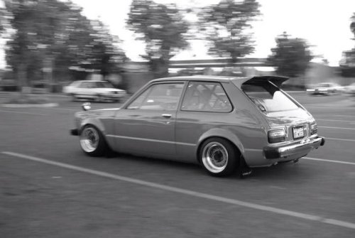 RHD KP61… Updates soon! stay posted!
