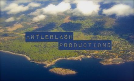 Antlerlash Productions specialize in short films and documentaries with a focus on nature, music, and the arts.