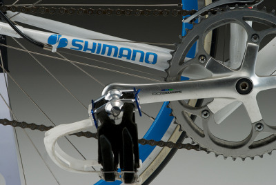 Shimano | The 600 Logo on Flickr.