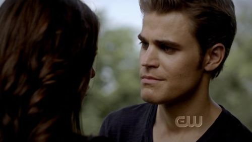 Oooohh. That Stefan Salvatore.