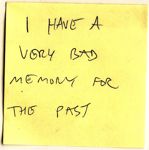 post-it (by kham)