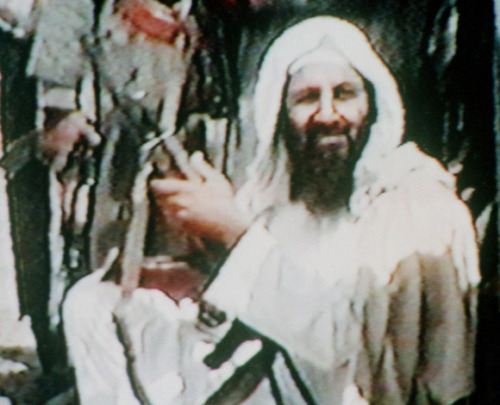"Osama bin Laden's journal reveals that the Al Qaeda leader hoped to kill as many Americans as possible, with L.A. on his list:  Michael Downing, commanding officer of the Los Angeles Police Department's counter-terrorism and special operations bureau, said the intelligence cache confirms what authorities have long known: ""Los Angeles was on the target list for Al Qaeda.""  Andrew Blankstein and Robert J. Lopez have more:  Downing said the death of Bin Laden does not mean that the threat in Los Angeles has diminished. ""Once you're on the list,"" he said, ""you don't leave the list.""  Photo credit: Associated Press"