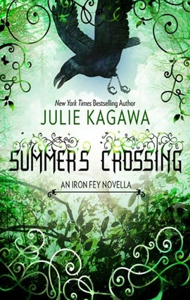 Q&A with Julie Kagawa! Q: What makes a character jump off the page? A: We've all seen them, read about them.  Characters who are so real, so lifelike, they literally seem to leap right off the page into your bedroom.  And we all love it when we meet someone like that; they become more then a two-dimensional figure in a story.  We feel like we could bump into them on the street.  So what makes a character come alive?  I think, first off, they have to be relatable.  They have goals, dreams, fears, and flaws, like everyone else.  They can't be perfect, or completely irredeemable.  They're never passive, refusing to stand around and let things happen to them.  They take action.  They know what they want, and they fight for it.  They're complex.  They have baggage, backgrounds, and their pasts have shaped them into what they are today.  And they have relationships, with family, friends, lovers, and enemies.  They aren't a vacuum.  They're human (even if they aren't), with human fears, hopes, and emotions.  We can see a tiny piece of us inside them all.   And that is what makes them so real.