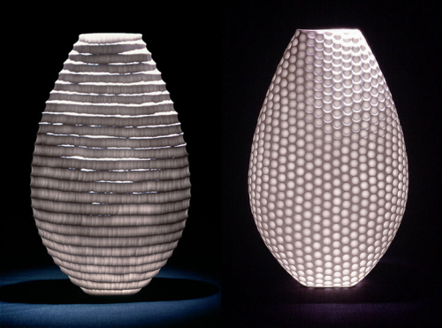 Chris Wight: Vessel forms