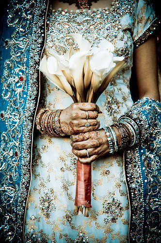 SO GORGEOUS! Pakistani Wedding (by smoothdude)