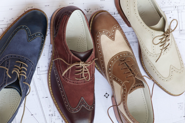 ysvoice:  anchordivision: Cole Haan S/S footwear Collection
