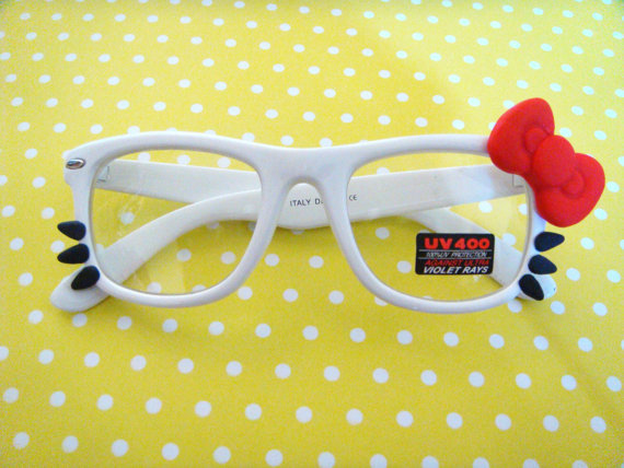 Want to be the most Super Kawii Hipster Kid Ever!? Via: http://www.hawaiikawaii.net/
