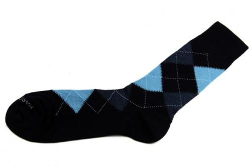 Now carrying Marcoliani wool socks. Wool is the ideal material for socks year-round. It absorbs more  moisture than cotton, so your feet stay cool in the summer. The shape of  the fibers also retains air, which keeps your feet warm in the winter.