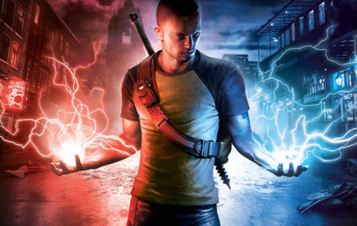 InFamous 2 intro sequence revealed
