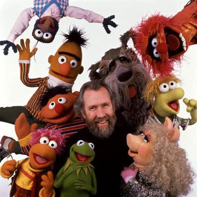 muppet-wiki:  Jim Henson - Muppet Wiki 21 years today, Jim Henson passed away. Even so, his memory still lives on.