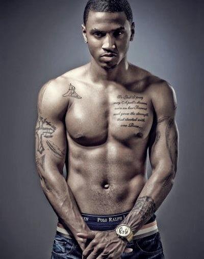 sophisticatedbadgrl:  Trey Songz Is So Damn Sexy!!..He Makes Me Melt!!.. ;)