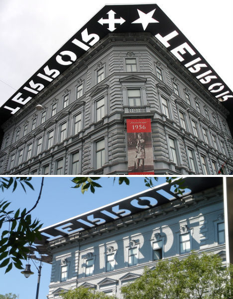 House of Terror_Turkey