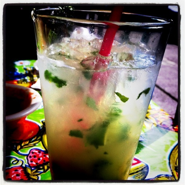 Yummmmn (Taken with Instagram at La Cocina)