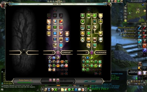 Whytewolf: I earned this achievement: Level 40!! #Rift