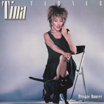 Tina Turner, Private Dancer
