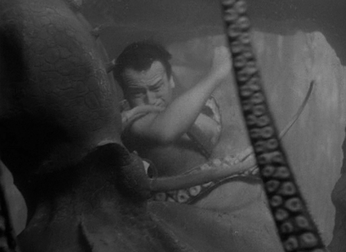rbrtodd:  John Wayne | Wake of the Red Witch (1948) | Dir. Edward Ludwig
