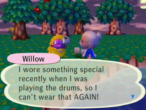 willow plays the drums you guys (i won't spam you guys with her for a while actually i probably will)