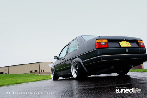 MK2 on Bags!! Check it out @ Tuned-life.com! Click @ Pic