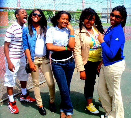 cherryhilltink:  My FSK fam , MY peoplee'ss and ima MISS yall next yeaR :((( , i sweaR shit aint gon ' be the SAME . but ilyall