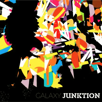 V/A - Galaxy Junktion After a brief hiatus, the Junktion blog is back in effect….and they're bringing you a new compliation featuring Thavius Beck, B Lewis, Pixelord and Mecca:83! http://junktion.bandcamp.com/