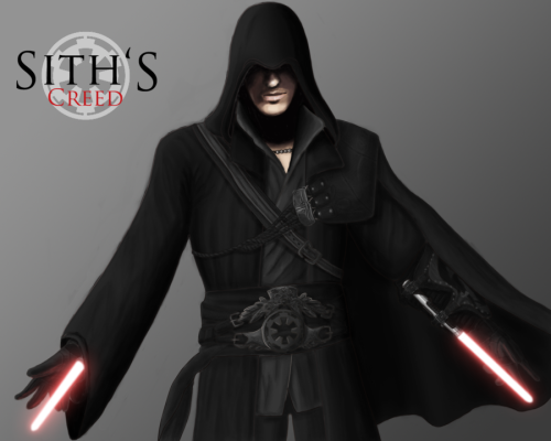 Sith's Creed: Ezio Auditore