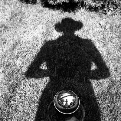 billyjane:  Self Portrait, June 22, 1956 by Vivian Maier