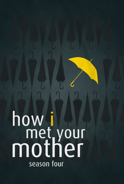 How I Met Your Mother by Lila anonymous', eonflux's and starinthedust's request