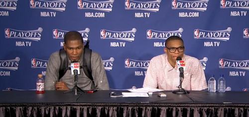 nbaoffseason: Revenge of the Nerds (via @dailythunder)