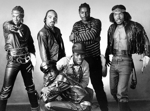 cleophatrajones:  Grandmaster Flash & The Furious Five