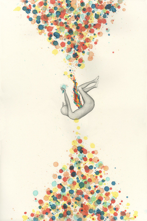 gaksdesigns:  A Perceptible Hesitation - Kristal Raelene Melson