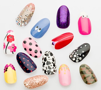 SO excited that @sophynails is opening on King's Road! Want the Giles nails now, can I wait til 23rd May?!