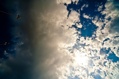 Cloud Play by Siniša Jagarinec on Flickr.