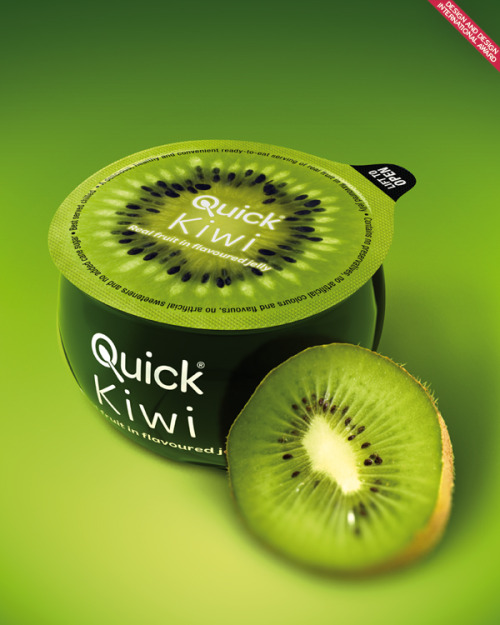 Quick Fruit Packaging