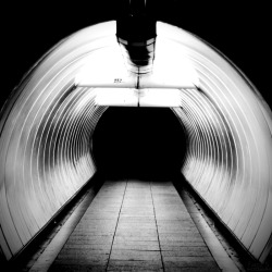 30-Days Photo-A-Day Challenge.Day 16: A tunnel.