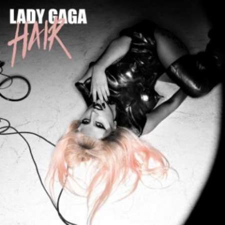 HAIR IS NOW ON ITUNES AND VEVO & EVERYWHERE ON THE WORLD.  ♥ there is 4 song that we can hear and they will be on BTW album. Born this way & Judas & The edge of Glory & Hair . There is 4 amazing songs now, so I can't imagine how the album is going to be AMAZING :D  ♥ PUTS YOUR PAWS UP LITTLE MONSTER CAUSE WE ARE PROUD OF THE JOB GAGA DOES ON THIS ALBUM.   ♥ May 23th , it's sure I will buy BTW album. ARE YOU READY Fucking-Gaga . Less than one week left bitch  ♥