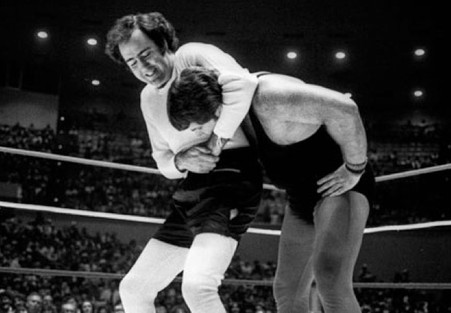 branduponthebrain:  27 years without Andy Kaufman.