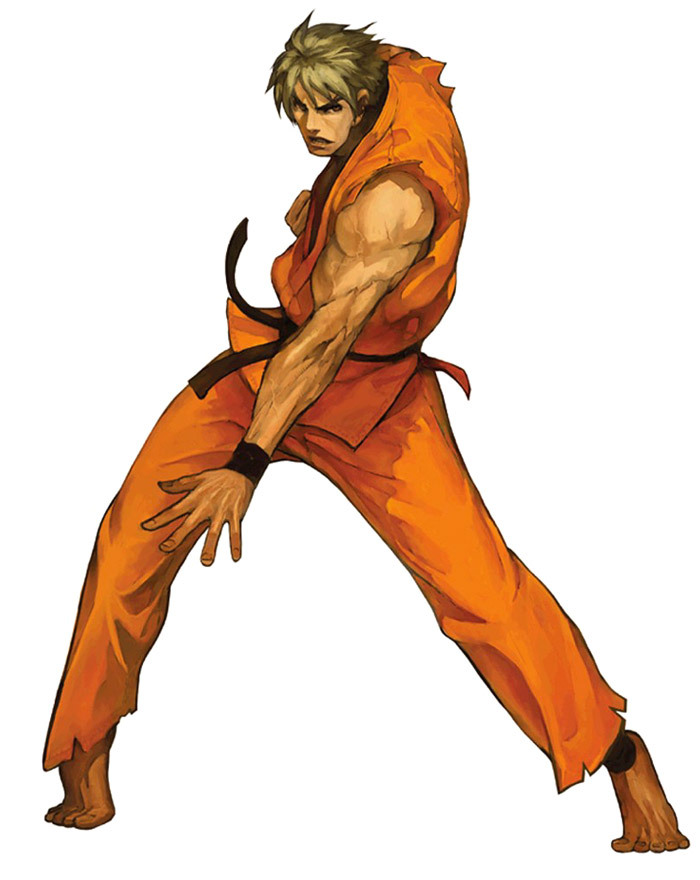 Ryo King of Fighters 2001