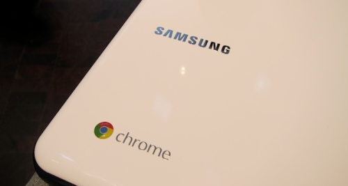Initial Thoughts On The Samsung Series 5 Chromebook
