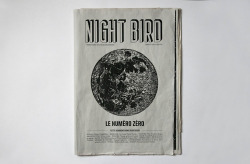 More on http://www.behance.net/gallery/Night-Bird/1439159