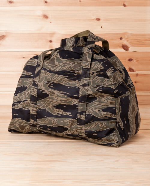 Mash Japan Tiger Helmet Bag