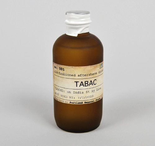 anchordivision:  Aftershave Tabac :: Portland General Store