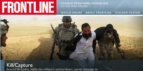 "'Frontline': The Best News Program on Television [I]n my view, the best news program on television is Frontline, the PBS series that has been on the air since 1983 and has produced 530 documentaries (a total of 640 hours of programming) with consistent quality, technical skill, and provocative intent. And yet compared to programs that offer much less of substance, Frontline, with a weekly audience of 2.7 million, seems far less visible than it deserves. Aside from its regular slots on virtually all PBS stations, Frontline maintains one of the outstanding websites on the Internet. Right now, you can watch 107 full hours of Frontline programs, each supplemented with additional material intended to provide context and depth to what is on the air. Frontline was created in 1983 by David Fanning, who as executive producer has led a small Boston-based team (housed at WGBH) that has won more awards than any other program staff in television history. Okay, I can't prove that to be the case, but it takes nine pages to print out the prizes, including, uniquely, a 2003 Pulitzer Prize Gold Medal for Public Service in recognition of its collaboration with the New York Times on a devastating portrait of workplace hazards. The full roster includes 45 Emmys, 24 duPont-Columbia University Awards (including two Gold Batons for its ""total contribution to the world of exceptional television""), 13 Peabody Awards, and 11 Robert F. Kennedy Journalism awards, as well as scores of others. Continue reading… Peter Osnos, TheAtlantic"