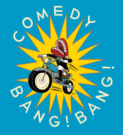 This page is no more!  Go to http://comedybangbang.com for all your further needs! And follow Comedy Bang Bang on twitter for show future show lineups! http://twitter.com/comedybangbang