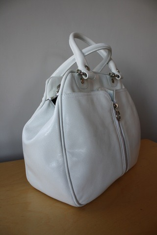 Celine bowler bag: Rice and Beans Vintage