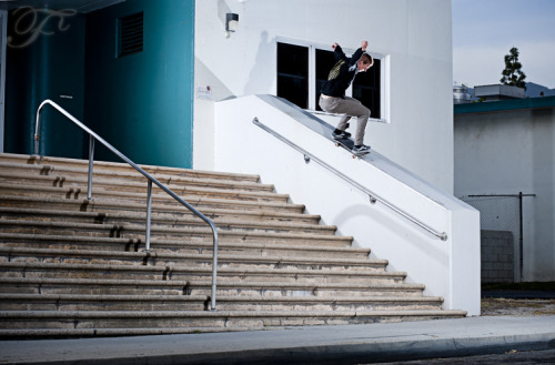 John Fitzgerald warm up 50-50 Wait until you see what trick he got for the upcoming Zero video