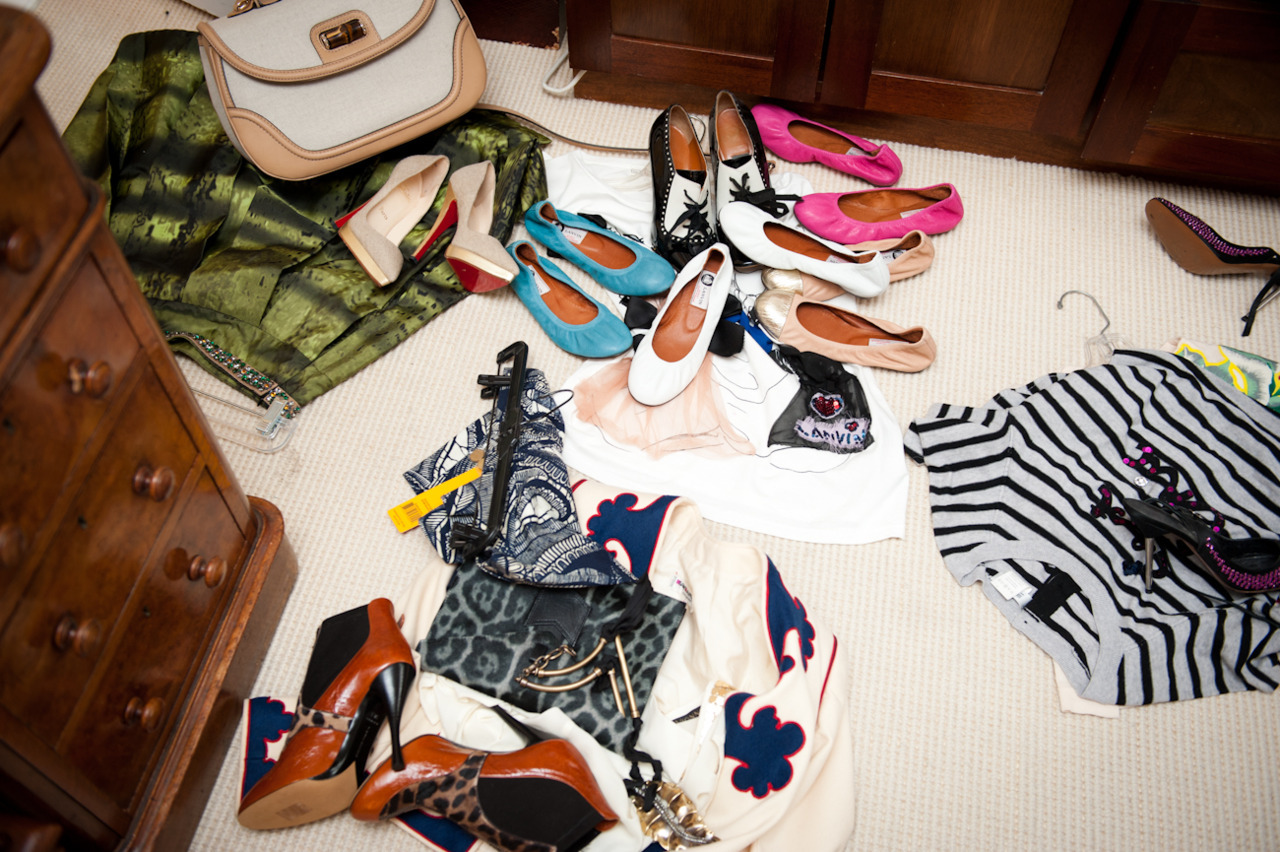 More is more when it comes to packing shoes for vacation!