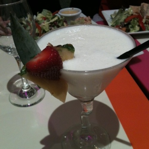 Pina Colada (Taken with instagram)
