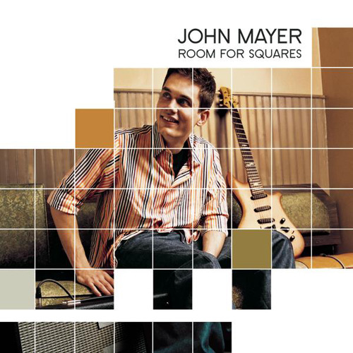 "15 Days of John Mayer Meme: Day 8… FAVOURITE SONG ON ROOM FOR SQUARES 3x5. This album is packed with fantastic songs and it was hard to shrug off 83, Why Georgia and St. Patrick's Day, but 3x5 is my feel-good song! I love the guitar, the melody, the imagery it conjures and the great lyrics: ""Didn't have a camera by my side this timeHoping I would see the world through both my eyesMaybe I will tell you all about itWhen I'm in the mood to lose my way with words"""